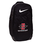 Nike SD Spear Brasilia Backpack-Black