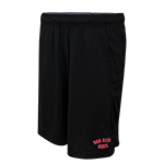 Nike San Diego State Fly Short-Black