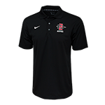 Nike SD Spear Alumni Polo-Black
