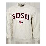 SDSU Alumni Sweatshirt. SDSU Alumni Sweatshirt. Price   45.00. 2018 Nike  Sideline 1 4 Zip Jacket-Black 5d1e9df78