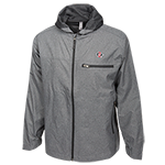 SD Spear Water Resistant Jacket-Charcoal dff0c939d