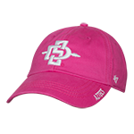 SD Spear Adjustable Cap-Pink