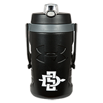 Under Armour 64 oz SD Spear Bottle-Black