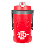 Under Armour 64 oz SD Spear Bottle-Red