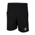 Under Armour SD Spear Left Leg Shorts- Black