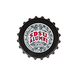 SDSU Alumni Magnetic Bottle Opener