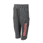 Toddler SDSU Sweatpant-Grey