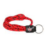 SD Spear Cord Lanyard-Red