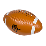 SD Spear Football Beach Ball