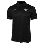 2018 Nike Sideline SD Spear Polo-Black