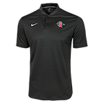 2018 Nike Sideline SD Spear Polo-Charcoal