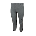 Women's Nike SD Spear Capri-Gray