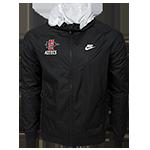 2018 Nike Sideline Windrunner Jacket-Black 320fa0ac1