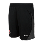 2018 Nike Sideline SD Spear Fly Knit Short-Black