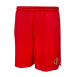2018 Nike Sideline SD Spear Short-Red
