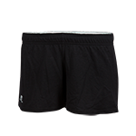Women's SDSU Short-Black