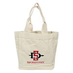 SD Spear Reusable Tote-Plain