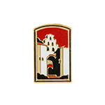 Hepner Hall Lapel Pin