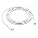 USB-C to Lightning Cable (2 m)