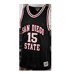 Kawhi Leonard  15 Basketball Jersey-Black 2b394d60f