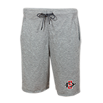 Under Armour SD Spear Phantom Short-Gray