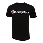 SD Spear Champion Tee-Black