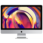 "Apple 27"" iMac w/ Retina 5K Display: 3.1GHZ 6-Core, 8th-Generation Intel Core i5 Processor, 1TB"