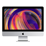 "Apple 21.5"" iMac w/ Retina 4K Display: 3.6GHZ Quad-Core 8th-Generation Intel Core i3 Processor, 1TB"