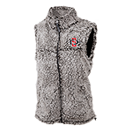 Women's SD Spear Vest-Gray