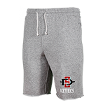 Under Armour Sport Terry Short-Gray