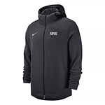 2019 Nike Sideline SD Spear Showtime Hoody-Charcoal