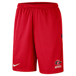 2019 Nike Sideline SD Spear Coach Short-Red
