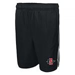 2019 Nike Sideline SD Spear Franchise Short-Black