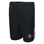 2019 Youth Nike Sideline SD Spear Franchise Short-Black