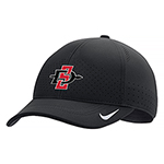 2019 Youth Nike Sideline Adjustable Cap-Black