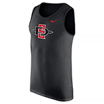 2019 Nike Sideline SD Spear Tank-Black