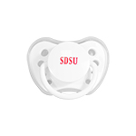 SDSU Infant Pacifier