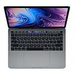 "Apple MacBook Pro 13"" w/ Touch Bar 2.4GHz Quad-Core i5 Processor 512GB - Space Gray"