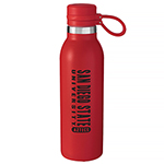 San Diego State University Aztecs H2GO Bottle-Red