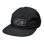 Nike Pro  SD Spear Seasonal Team Sports Cap - Black
