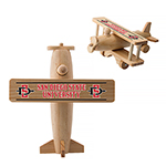 SD Spear Wood Toy Plane