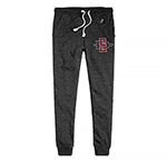 SD Spear Triblend Jogger Pant - Charcoal