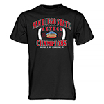 2019 New Mexico Bowl Champions Tee