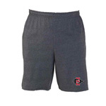 SD Spear Cotton Short - Charcoal