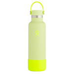 Limited Edition: Prism Pop Hydro Flask - 21oz - Neon Lemonade