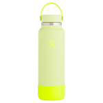 Limited Edition: Prism Pop Hydro Flask - 40oz - Neon Lemonade