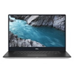 "Dell 15.6"" XPS 15 Laptop: 6-core 9th-gen i7, 16GB RAM, 256GB SSD - Silver (Non-Touch)"