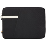 "Case Logic Ibira 13.3"" Laptop Sleve - Black"