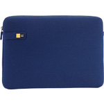 "Case Logic 16"" Laptop & MacBook Sleeve - Dark Blue"