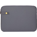 "Case Logic 13.3"" Laptop & MacBook Sleeve - Graphite"